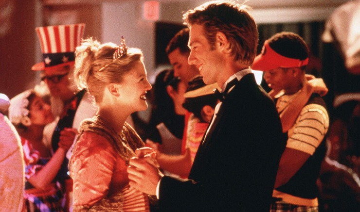 صورة فيلم Never Been Kissed