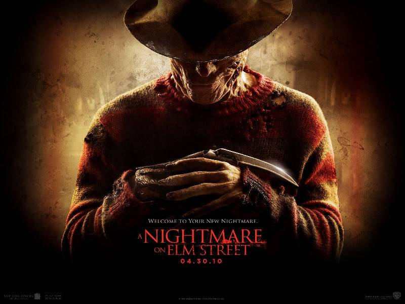 ويس كرافن - A Nightmare on Elm Street