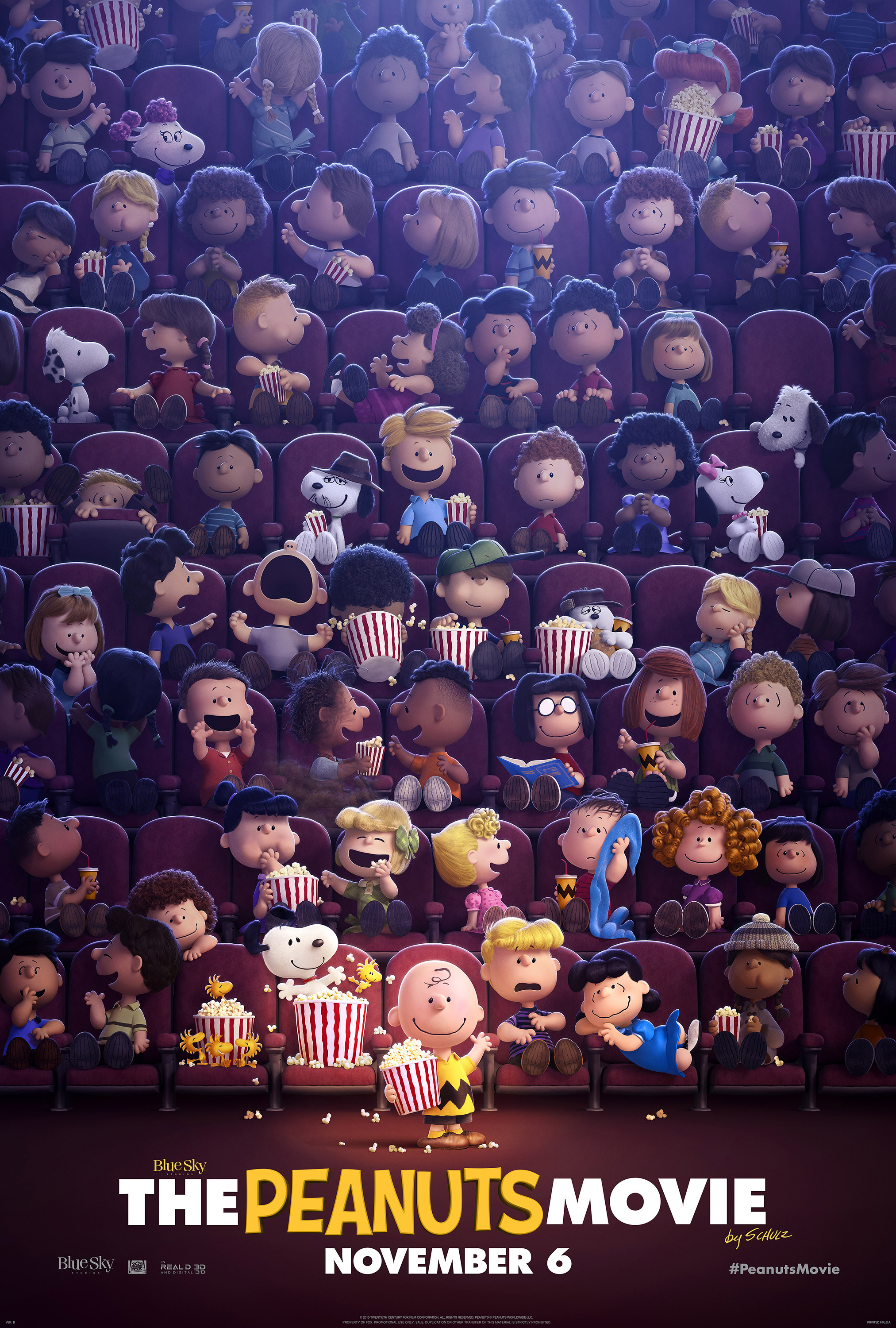 Peanuts-movie-poster