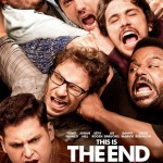 This is the end كوميديا أخرى في 2013 5