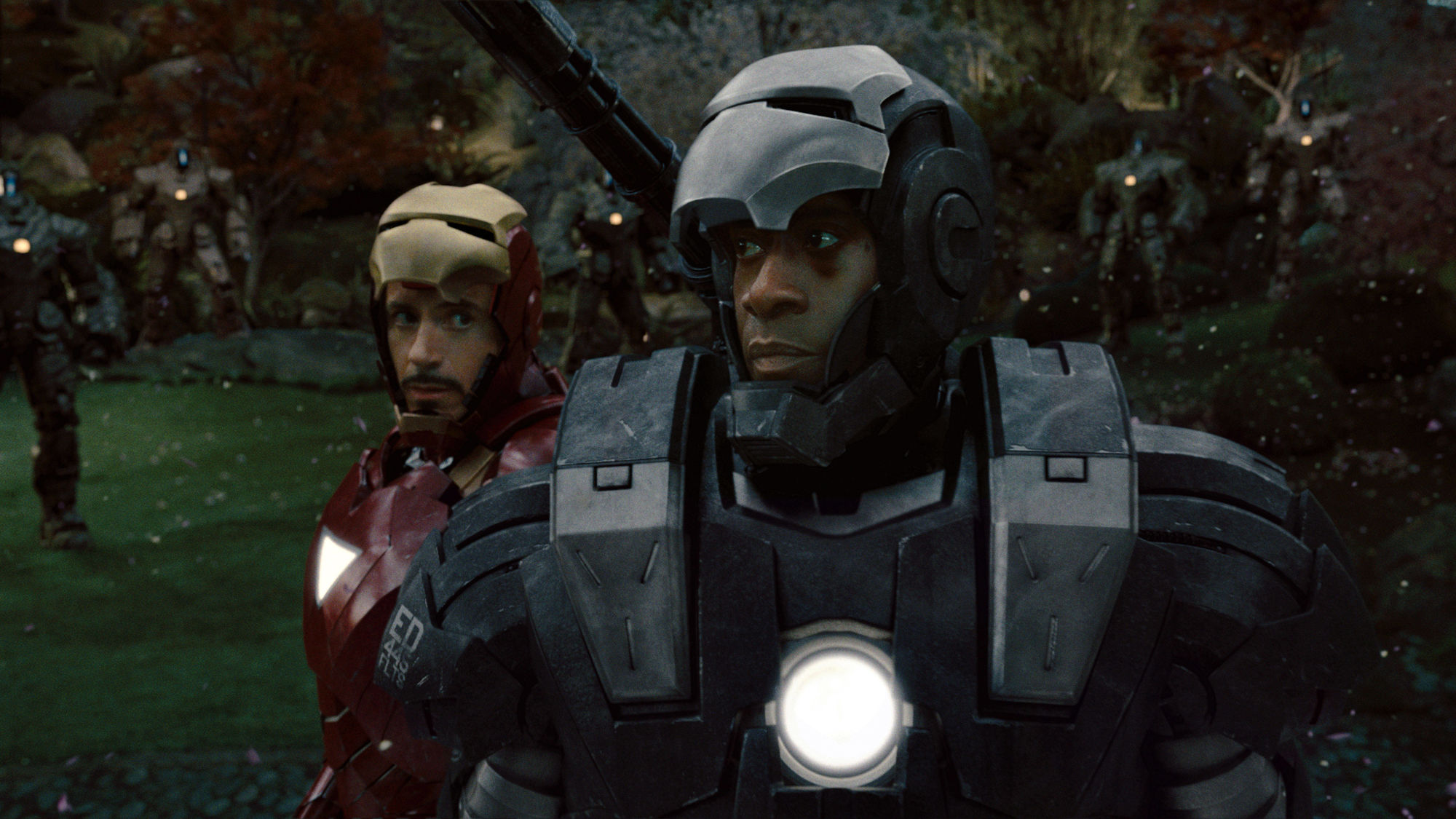 صورة War Machine