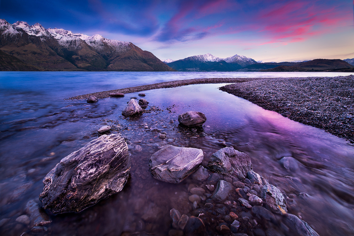 Lake Wakatipu 22