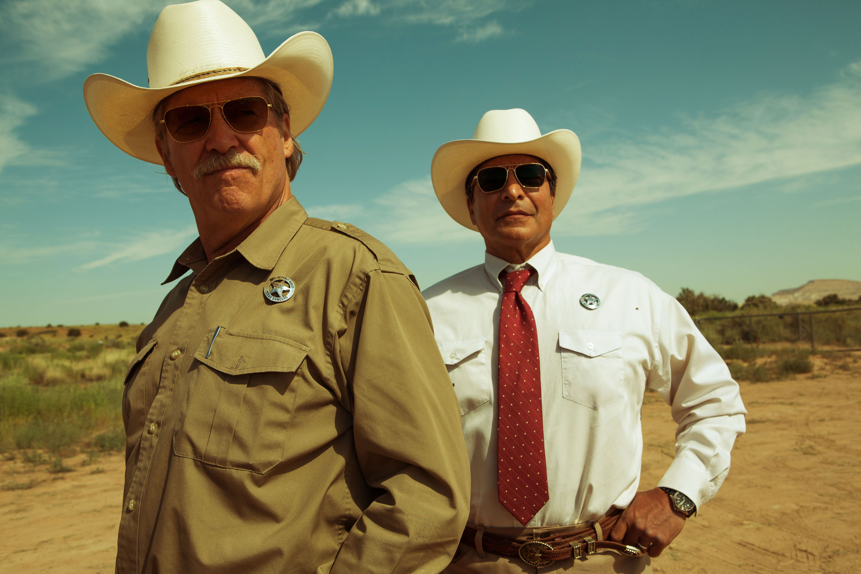 صورة فيلم Hell Or High Water