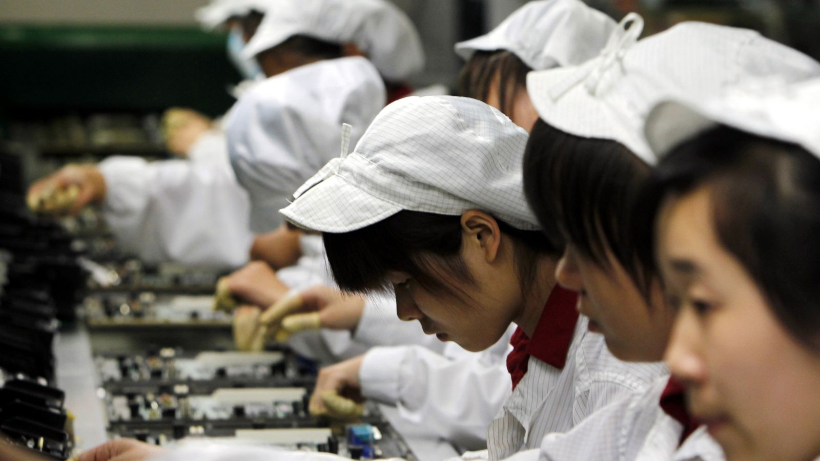 china-cheap-labor