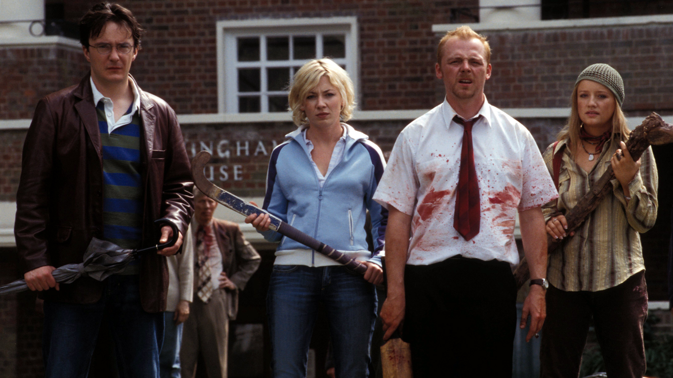 صورة فيلم Shaun Of The Dead