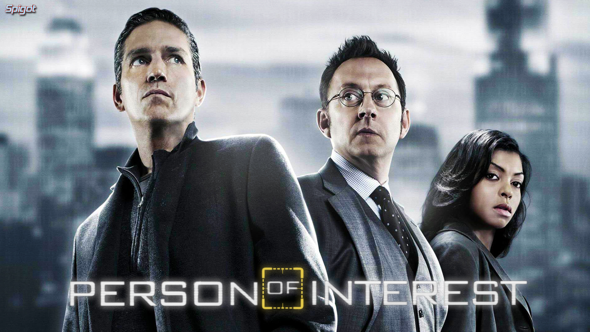 مسلسل Person of Interest - ملصق آخر