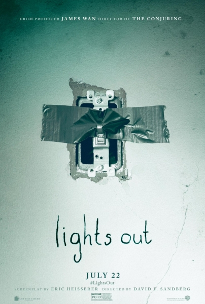 فيلم Lights Out